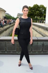Gemma-Arterton-Christian-Dior-Haute-Couture-Fall-2013-Front-Row-