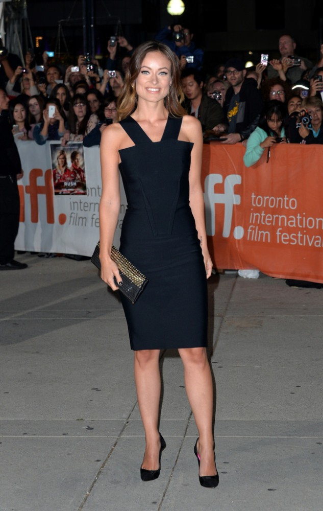 Olivia-Wilde-in-Roland-Mouret-2013-Toronto-International-Festival-Rush-Premiere